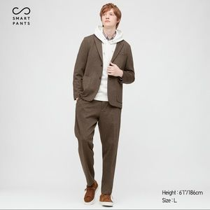 UNIQLO - Smart 2 Way Stretch Jersey Ankle Length